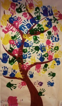L'arbre de la fraternité