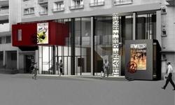 Théâtre des 2 Rives de Charenton-le-Pont